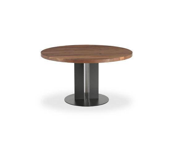 Natura Tondo by Riva 1920 | Dining tables