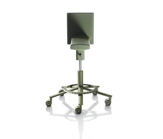 360° Chair di Magis | Sedie girevoli da lavoro