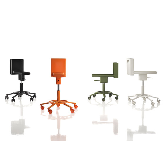 360° Chair by Magis | Task chairs