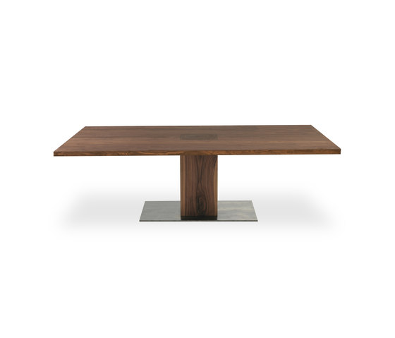 Boss Executive Rettangolare by Riva 1920 | Restaurant tables