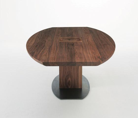 Boss Executive Ovale by Riva 1920 | Executive desks