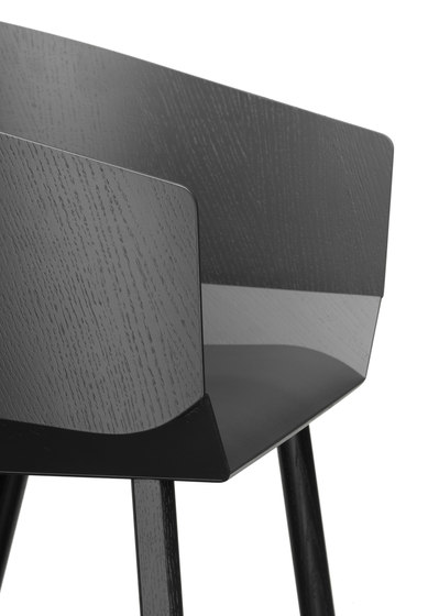 HOUDINI by e15 | Restaurant chairs
