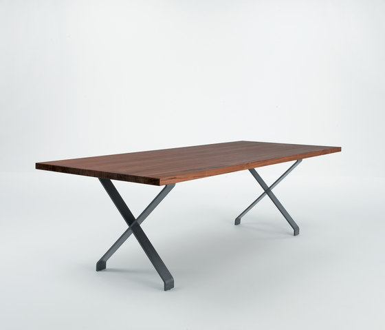 Pitagora by Riva 1920 | Dining tables