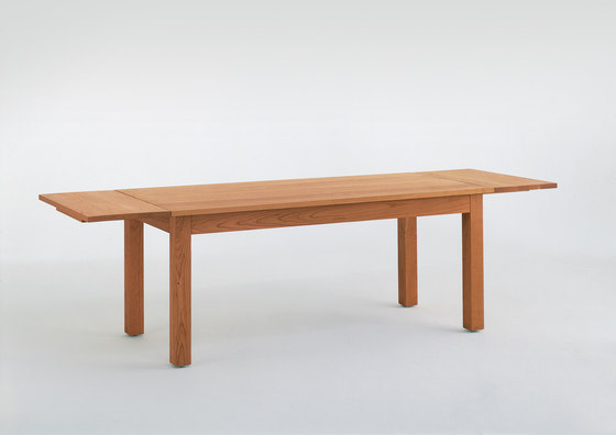 Dallas by Riva 1920 | Dining tables