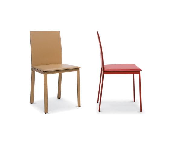 Ginevra by Riva 1920 | Chairs