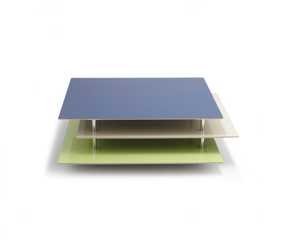 Etage coffee table de OFFECCT | Tables basses
