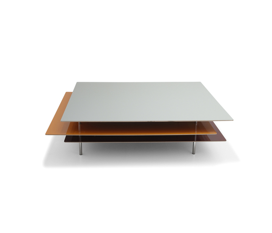 Etage coffee table by OFFECCT | Lounge tables
