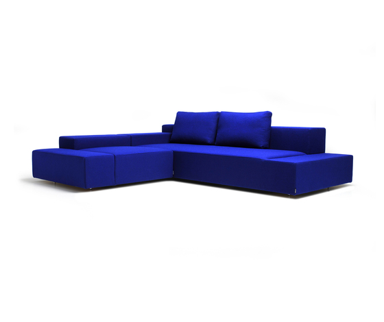 Grow sofa system by OFFECCT | Modular seating systems