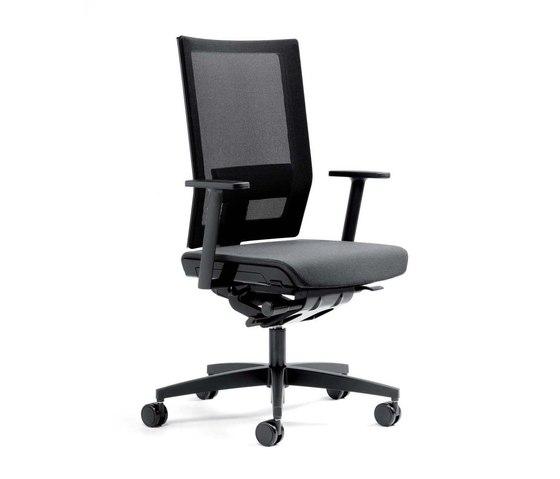 Modo | Office Chair von Estel Group | Bürodrehstühle