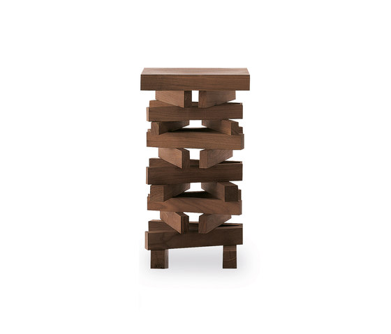 Falò Big by Riva 1920 | Stools