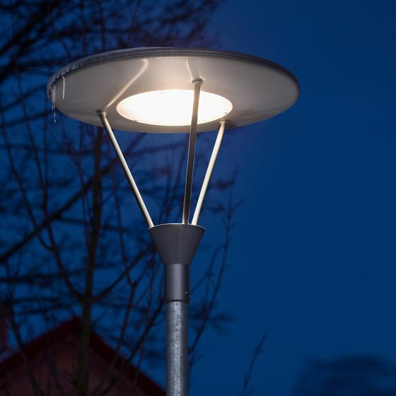 Link de ZERO   Path lights