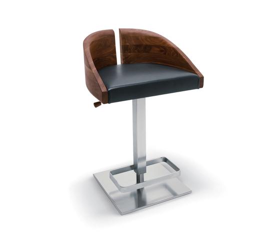 Gala Stool by Riva 1920 | Bar stools