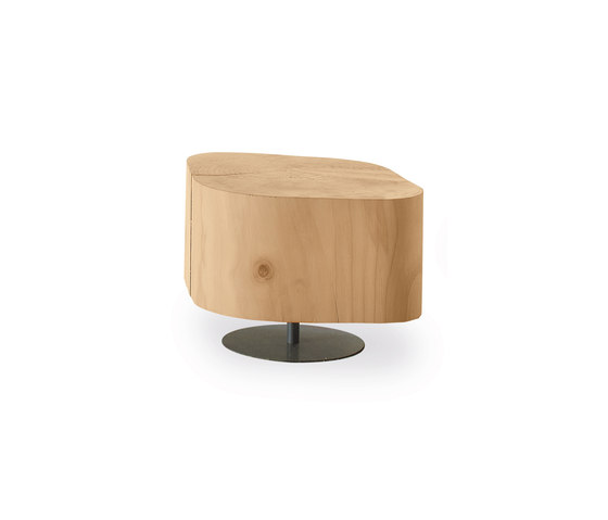 Tobi 1 by Riva 1920 | Side tables