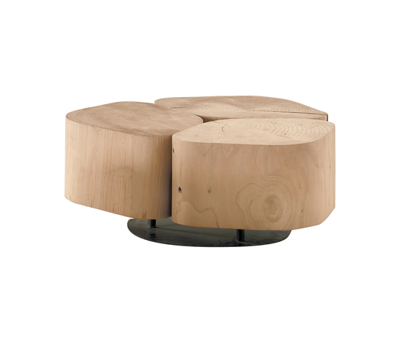 Tobi 3 by Riva 1920 | Lounge tables