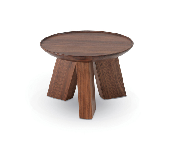 Ludo Small by Riva 1920 | Side tables