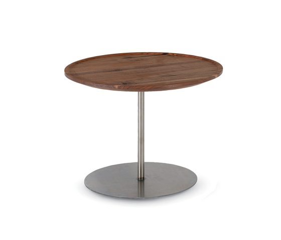 Plaza by Riva 1920 | Side tables