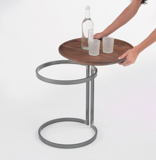 Wing by Riva 1920 | Side tables
