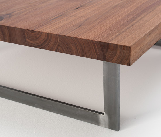 Irony by Riva 1920 | Lounge tables