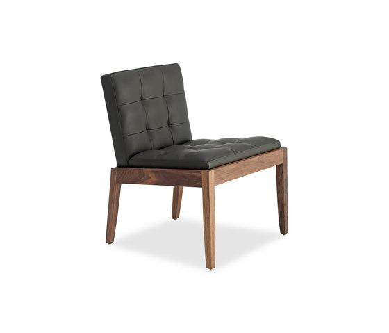 Bever Armchair di Riva 1920 | Poltrone lounge