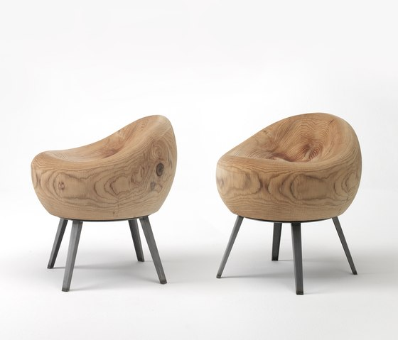 Maui Mini by Riva 1920 | Armchairs