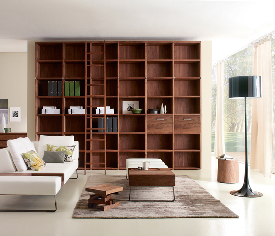 Wall Street by Riva 1920 | Shelves