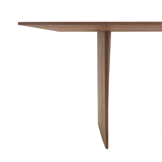 Light Table by Riva 1920 | Dining tables