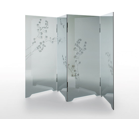 Haiku by Glas Italia | Screens