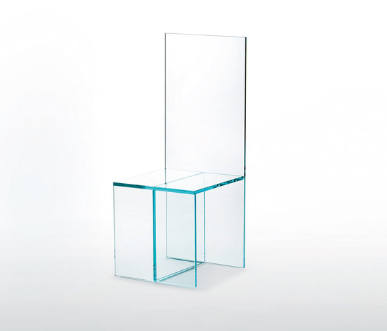 Merci Bob by Glas Italia | Chairs