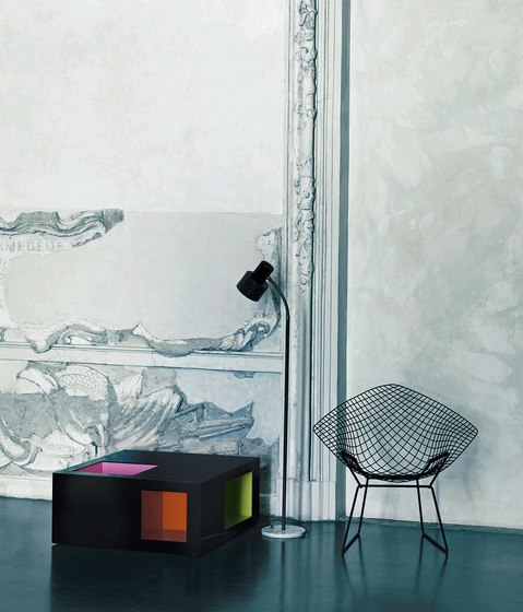Merci Donald by Glas Italia | Coffee tables