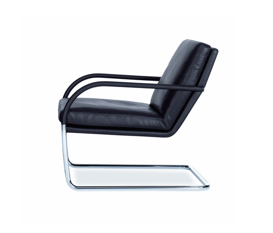 George Lounge by Walter Knoll | Lounge chairs
