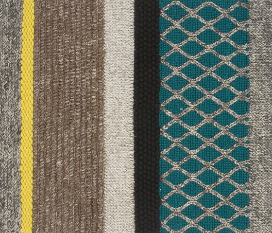 Mangas Original Rug Rectangular MR1 1 by GAN | Rugs / Designer rugs