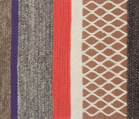 Mangas Original Rug Rectangular MR2 5 by GAN | Rugs / Designer rugs