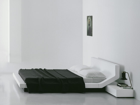 Lipla bed by PORRO | Double beds