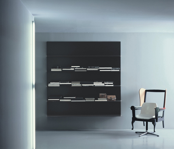 Load-It by PORRO | Shelving