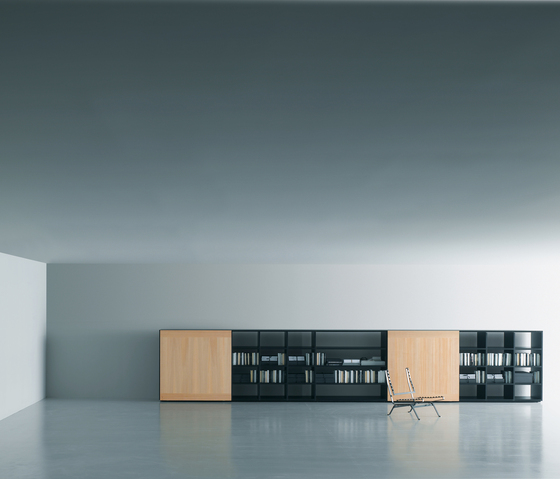 System NXT by PORRO | Sideboards