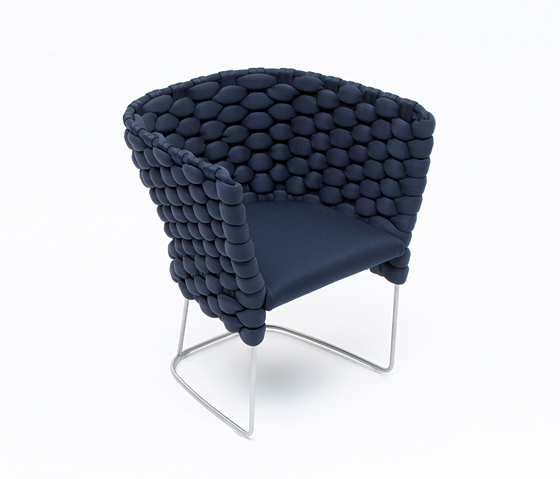 Ami by Paola Lenti | Garden chairs
