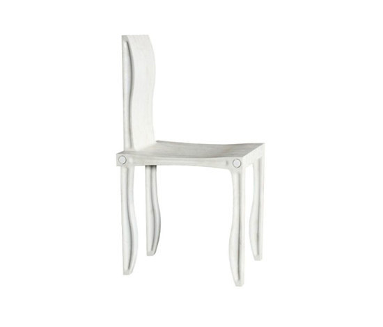 10-Unit System Chair de Artek | Sillas para restaurantes