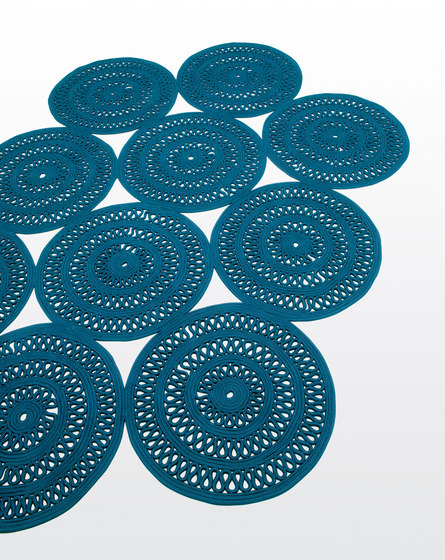 Shang by Paola Lenti | Rugs