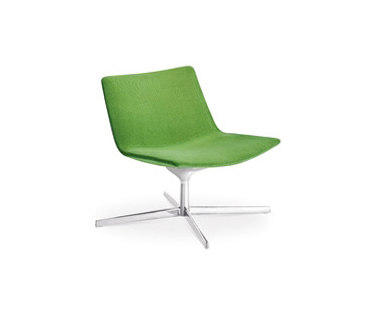 Catifa 60 Lounge | 2139/2140 by Arper | Lounge chairs