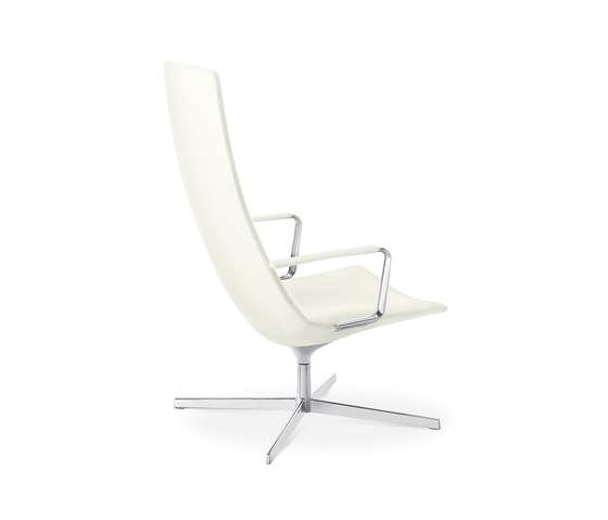 Catifa 60 Lounge | 2130/2131 by Arper | Lounge chairs