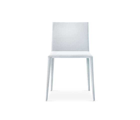 Norma | 1707 by Arper | Restaurant chairs