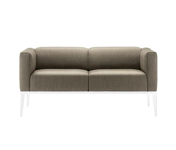 Sean | 1401 by Arper | Lounge sofas