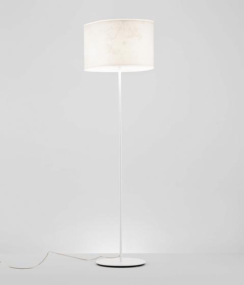 Room F5.fluo F5 di Prandina | Illuminazione generale