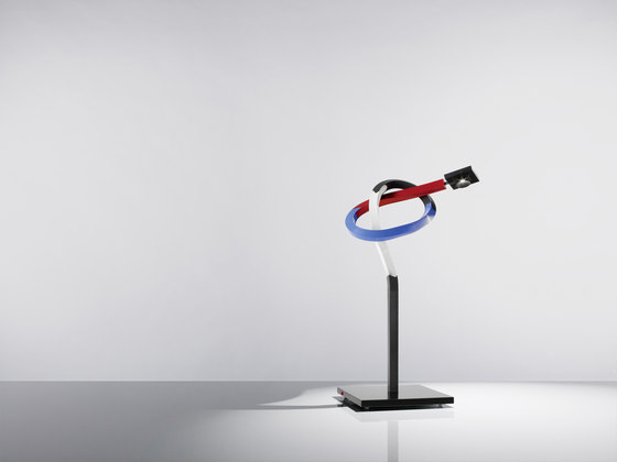 Zufall T by Ingo Maurer | Task lights