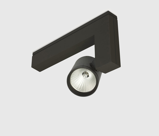 Erubo by Kreon | Ceiling-mounted spotlights