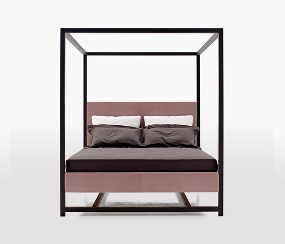 Alcova by Maxalto | Double beds