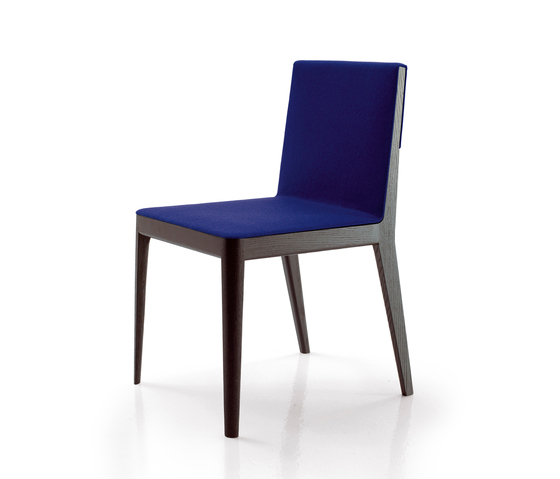 El by B&B Italia | Visitors chairs / Side chairs