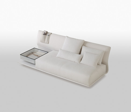 Night & Day by Molteni & C | Sofas
