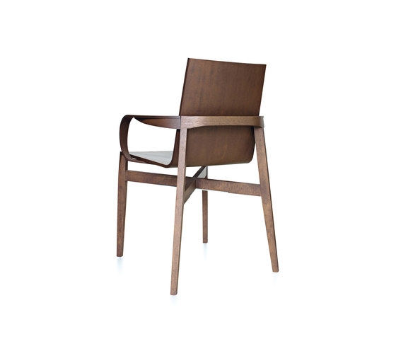 Who de Molteni & C | Chaises de restaurant