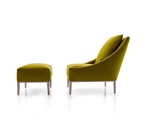 Jean by B&B Italia | Armchairs